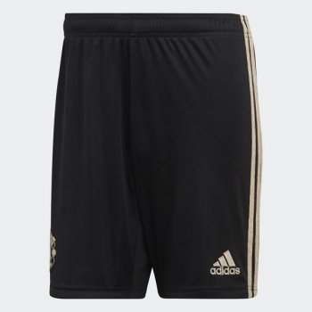 Adidas Manchester United 19/20 (A) SHORTS DW7897 (PRE-ORDER)
