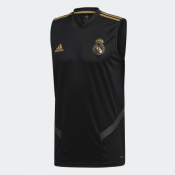 Adidas Real Madrid 19/20 TR SL JSY DX7841