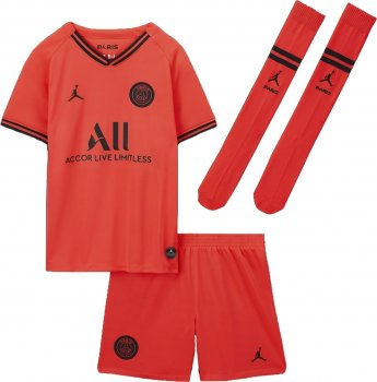 NIKE PSG 19/20 A LITTLE KID AO3061-613