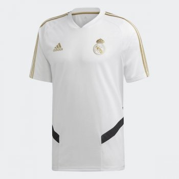 Adidas Real Madrid 19/20 TR JSY DX7849