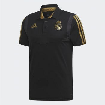Adidas Real Madrid 19/20 POLO SHIRT DX7857