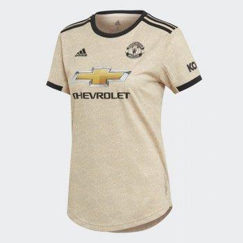 Adidas Manchester United 19/20 (A) JSY WOMEN DX8928