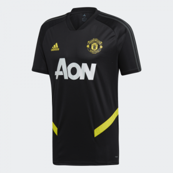 Adidas Manchester United 19/20 TR JSY DX9030