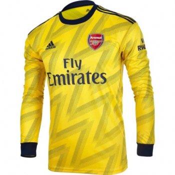 Adidas Arsenal FC 19/20 (A) LS JSY EH5631