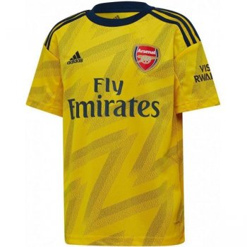 Adidas Arsenal FC 19/20 (A) SS YOUTH JSY EH5656