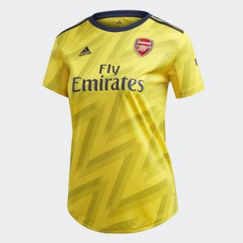 Adidas Arsenal FC 19/20 (A) SS WOMEN JSY EH5678