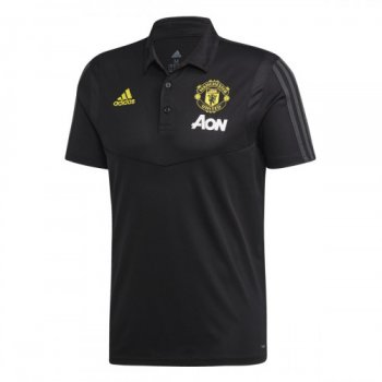 Adidas Manchester United 19/20 POLO SHIRT FJ4493