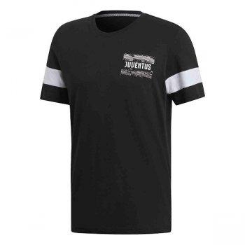 Adidas Juventus 19/20 STREET GRAPHIC TEE DP3926 (Pre-Order)
