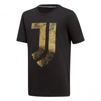 Adidas Juventus 19/20 GRAPHIC TEE YOUTH DQ0877