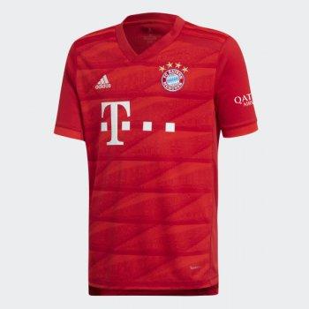 Adidas FC Bayern Munchen 19/20 (H) S/S YOUTH JSY DX9253
