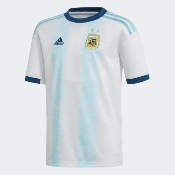 ADIDAS Argentina 2019 (H) SS YOUTH JSY DP2839