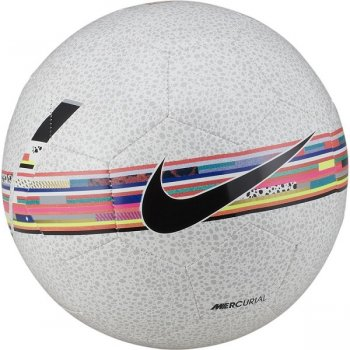 NIKE MERC PRSTG WHITE/MULTI-COLOR/BLACK