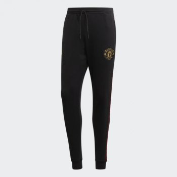 ADIDAS MANCHESTER UNITED CNY SW PANTS DZ0457