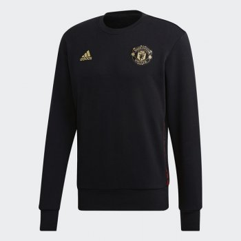 ADIDAS MANCHESTER UNITED CNY CR SWEATER DZ0458