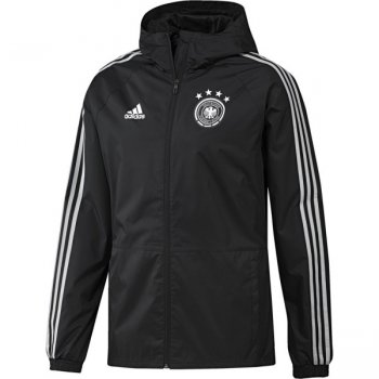 ADIDAS GERMANY 19 RAIN JACKET CE4934