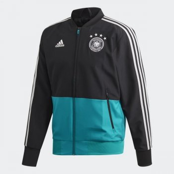 ADIDAS GERMANY 19 PRESENTATION JACKET CE4948