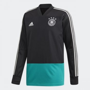 ADIDAS GERMANY 19 TR TOP CE6621