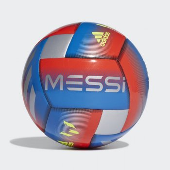 ADIDAS MESSI CAPTIANO SOCCER BALL DN8737