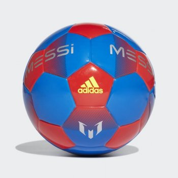 ADIDAS MESSI MINI SOCCER BALL DN8736 Size: 1