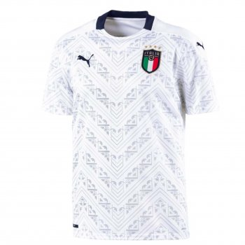PUMA FIGC ITALY 2020 (AWAY) S/S JSY 756981-08 (PRE-ORDER)