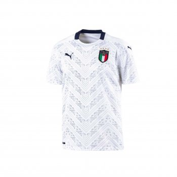 PUMA FIGC ITALY 2020 (AWAY) JUNIOR JSY 756982-08 (PRE-ORDER)