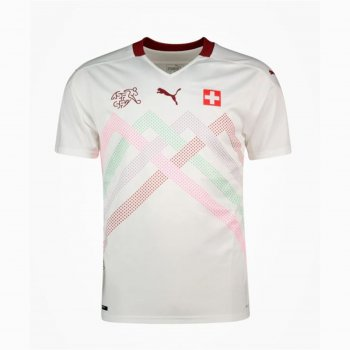 PUMA SWITZERLAND 2020 (AWAY) SHIRT REPLICA 756478-02