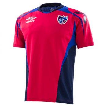 UMBRO FC TOKYO 17 PRACTICE S/S JSY UDS7722TK