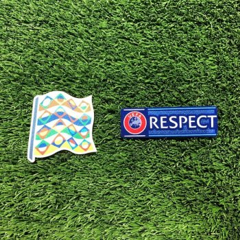 UEFA NATIONS LEAGUE 2019  BADGE