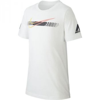 NIKE NJR DRY TEE JUNIOR CD5291 -100