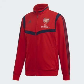 ADIDAS ARSENAL FC 19/20 PRESENTATION TRACK TOP EH5729